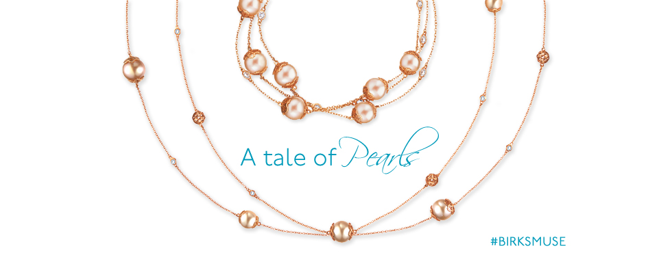 A Tale of Pearls