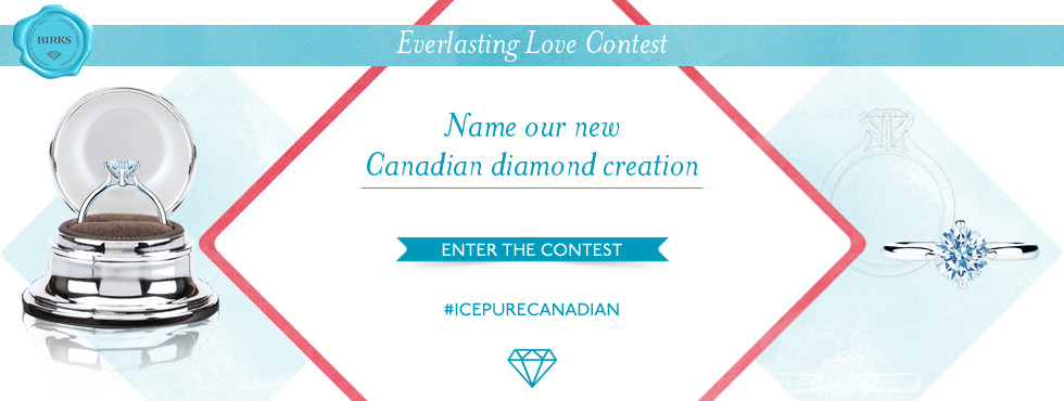 Everlasting Love Contest